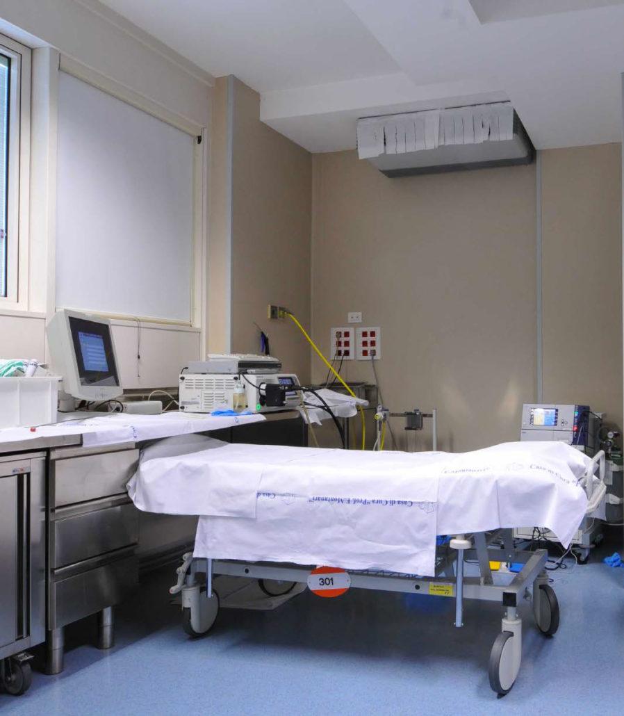 Ospedale montanari morciano
